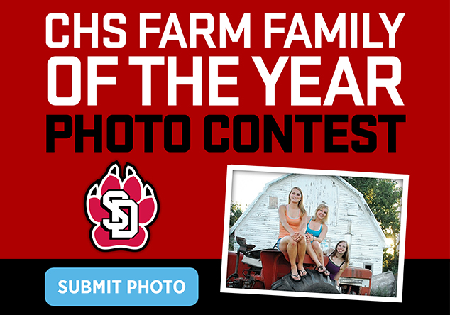 CHS Farm Family Photo Contest for South Dakota