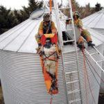 grain bin entrapment safety training